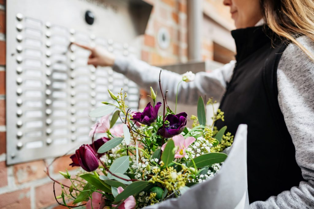 Flower Delivery Brisbane