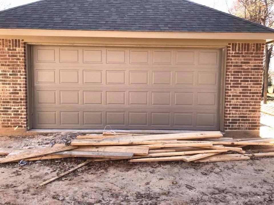 Garage Doors Saskatoon