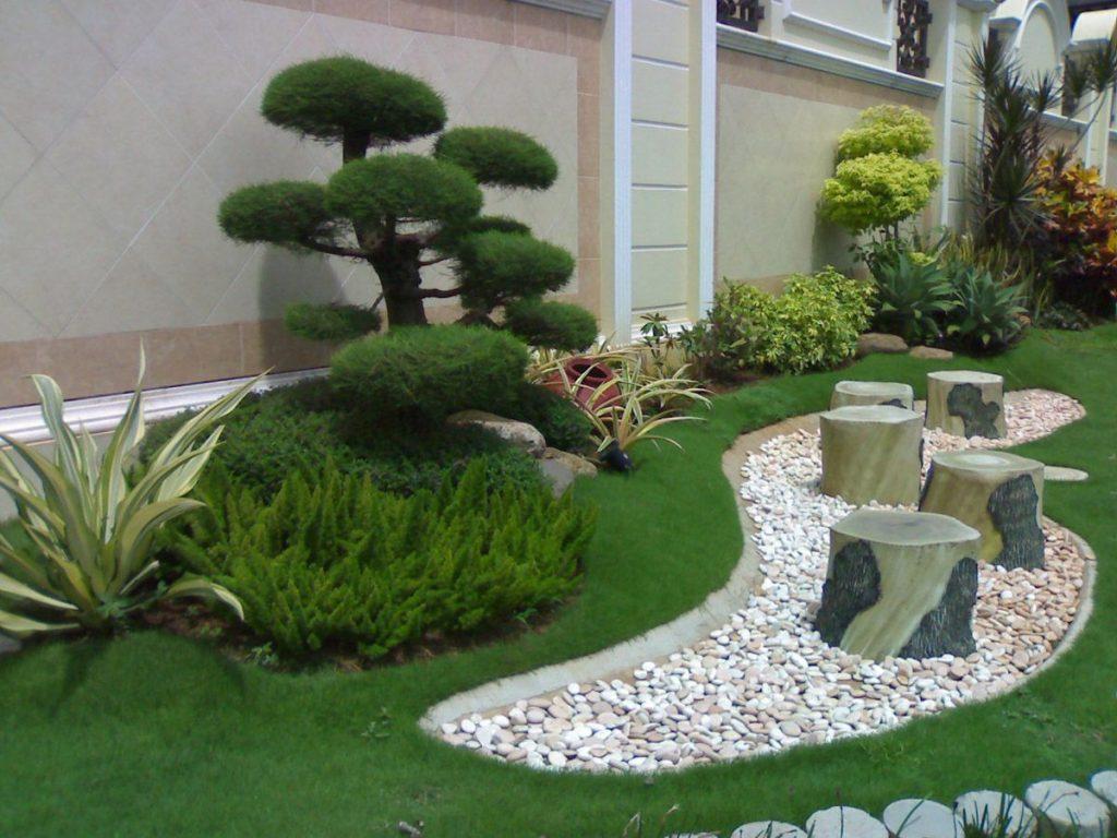 Professional Landscaping In Marietta, GA