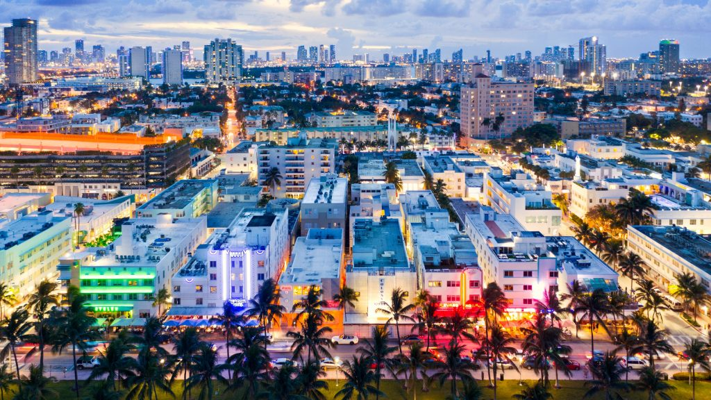 Miami Dade